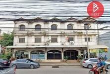 For Sale Retail Space 320 sqm in Chok Chai, Nakhon Ratchasima, Thailand