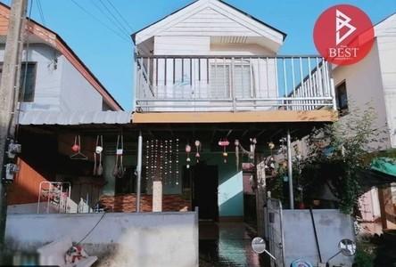 ขาย บ้านเดี่ยว 2 ห้องนอน เมืองชุมพร ชุมพร