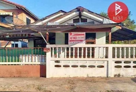 For Sale 2 Beds House in Mueang Surin, Surin, Thailand