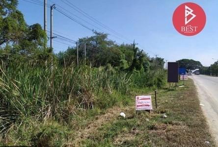 For Rent Land 6,684 sqm in Lat Lum Kaeo, Pathum Thani, Thailand