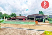 For Sale 2 Beds House in Sam Chuk, Suphan Buri, Thailand