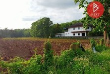 For Sale Land 4,860 sqm in Chiang Khan, Loei, Thailand