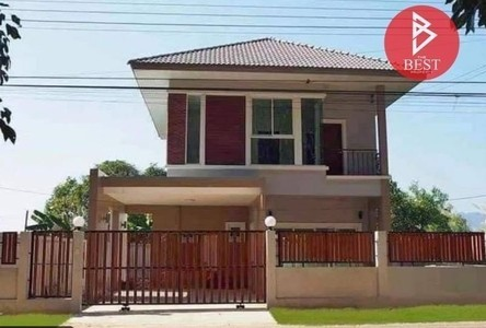 For Sale 3 Beds House in Mueang Chanthaburi, Chanthaburi, Thailand