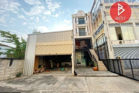 For Sale Retail Space 192 sqm in Phra Nakhon Si Ayutthaya, Phra Nakhon Si Ayutthaya, Thailand