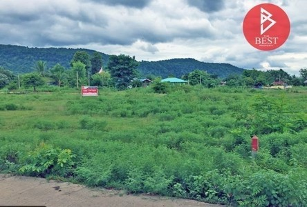 For Sale Land 5,804 sqm in Wang Thong, Phitsanulok, Thailand