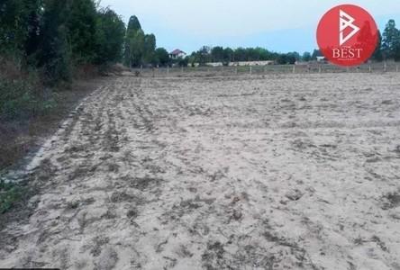 For Sale Land 4,800 sqm in Somdet, Kalasin, Thailand