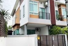 For Sale 2 Beds Townhouse in Mueang Khon Kaen, Khon Kaen, Thailand
