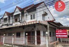 For Sale 3 Beds House in Ban Pong, Ratchaburi, Thailand