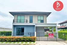 For Sale 3 Beds House in Ban Pho, Chachoengsao, Thailand
