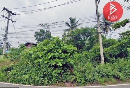 For Sale Land 364 sqm in Mueang Samut Songkhram, Samut Songkhram, Thailand