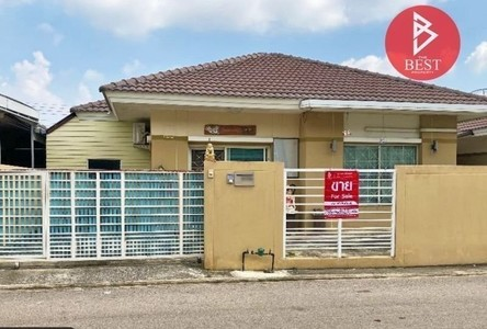 For Sale 2 Beds House in Mueang Ratchaburi, Ratchaburi, Thailand