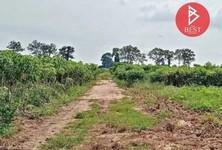 For Sale Land 46,512 sqm in Mueang Kamphaeng Phet, Kamphaeng Phet, Thailand