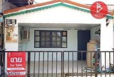 ขาย ทาวน์เฮ้าส์ 1 ห้องนอน ท่าใหม่ จันทบุรี
