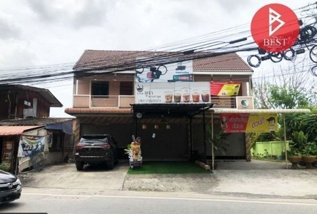 For Sale Retail Space 99 sqm in Mueang Rayong, Rayong, Thailand