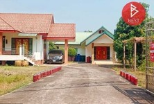For Sale 3 Beds House in Mueang Prachinburi, Prachin Buri, Thailand