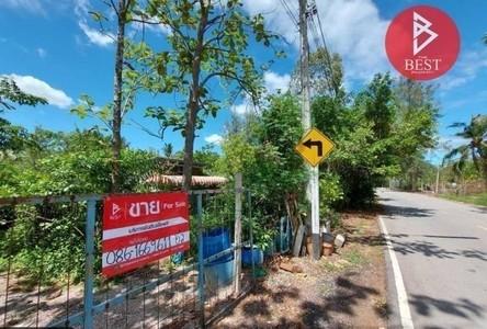 For Sale Land 4,280 sqm in Mueang Samut Songkhram, Samut Songkhram, Thailand