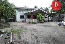 For Sale 2 Beds House in Pak Tho, Ratchaburi, Thailand