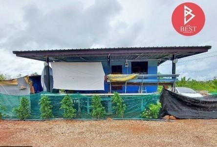 For Sale Land 200 sqm in Mueang Samut Songkhram, Samut Songkhram, Thailand