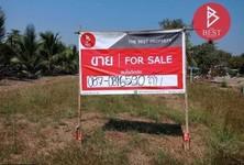 For Sale Land 3,600 sqm in Amphawa, Samut Songkhram, Thailand