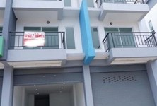 For Sale Retail Space 88 sqm in Pluak Daeng, Rayong, Thailand