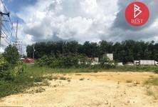 For Sale Land 9,392 sqm in Bang Klam, Songkhla, Thailand