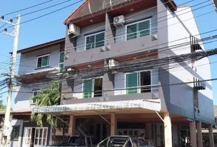 For Sale Retail Space 316 sqm in Wiang Pa Pao, Chiang Rai, Thailand