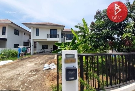For Sale 4 Beds House in Ongkharak, Nakhon Nayok, Thailand