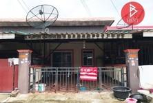 ขาย ทาวน์เฮ้าส์ 2 ห้องนอน ปลวกแดง ระยอง