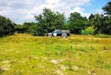 For Sale Land 632 sqm in Mueang Roi Et, Roi Et, Thailand