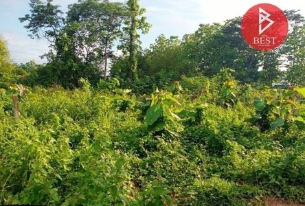 For Sale Land 6,792 sqm in Chiang Khan, Loei, Thailand