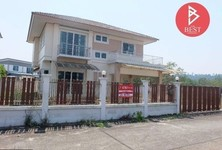 For Sale 4 Beds House in Mueang Chanthaburi, Chanthaburi, Thailand