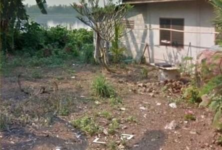 For Sale Land 452 sqm in Nong Khai, Northeast, Thailand