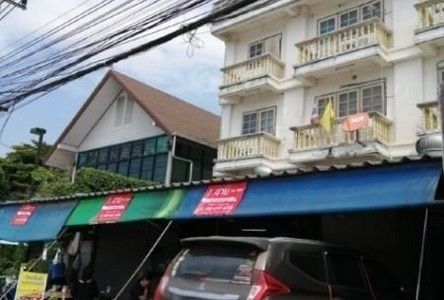 For Sale Retail Space 80 sqm in Bang Pa-in, Phra Nakhon Si Ayutthaya, Thailand