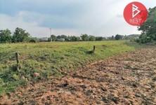For Sale Land 1,384 sqm in Mueang Surin, Surin, Thailand