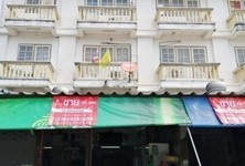 For Sale Retail Space 162 sqm in Bang Pa-in, Phra Nakhon Si Ayutthaya, Thailand