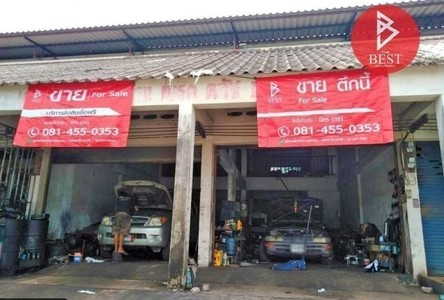 For Sale Retail Space 144 sqm in Kabin Buri, Prachin Buri, Thailand