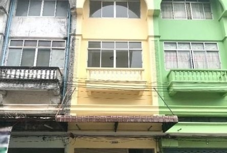 For Sale Retail Space 56 sqm in Mueang Chanthaburi, Chanthaburi, Thailand