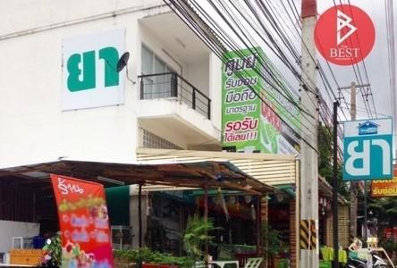 For Sale Retail Space 80 sqm in Pluak Daeng, Rayong, Thailand