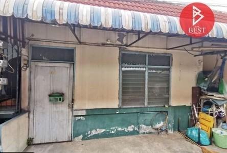 ขาย ทาวน์เฮ้าส์ 1 ห้องนอน เมืองสมุทรปราการ สมุทรปราการ