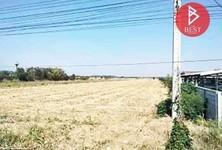 For Sale Land 20,000 sqm in Mueang Lop Buri, Lopburi, Thailand
