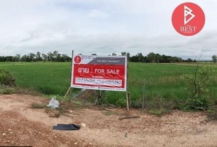 For Sale Land 28,728 sqm in Mueang Phitsanulok, Phitsanulok, Thailand