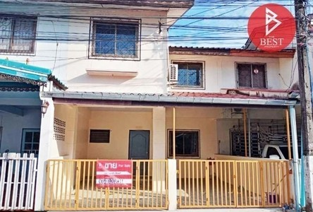 For Sale 2 Beds House in Mueang Chanthaburi, Chanthaburi, Thailand
