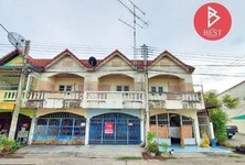 For Sale 2 Beds Townhouse in Ban Pong, Ratchaburi, Thailand