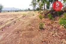 For Sale Land 1,600 sqm in Chai Badan, Lopburi, Thailand