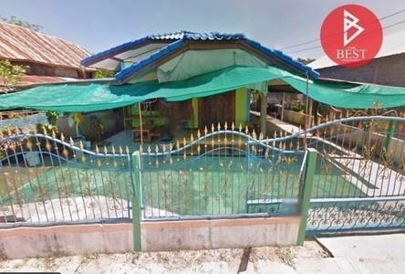 ขาย บ้านเดี่ยว 2 ห้องนอน สตึก บุรีรัมย์