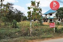 For Sale Land 2,878.8 sqm in Wang Saphung, Loei, Thailand