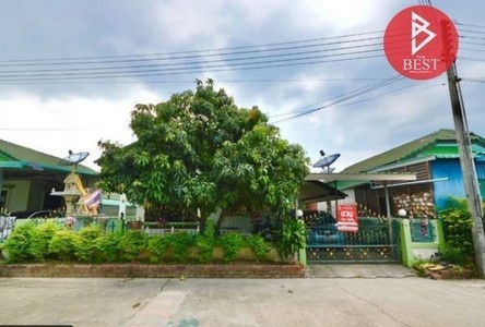 For Sale 2 Beds House in Plaeng Yao, Chachoengsao, Thailand