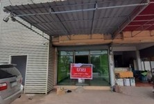 For Sale Retail Space 84 sqm in Nakhon Luang, Phra Nakhon Si Ayutthaya, Thailand