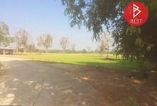 For Sale Land 107,720 sqm in Khanu Woralaksaburi, Kamphaeng Phet, Thailand