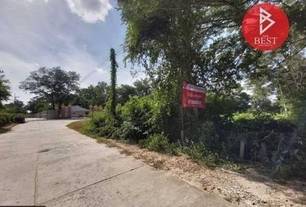 For Sale Land 896 sqm in Sila Lat, Sisaket, Thailand